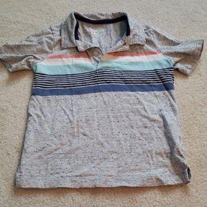 Oshkosh B'Gosh Toddler Boy 4T Polo Shirt